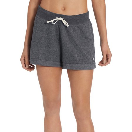 Champion Womens French Terry Shorts
