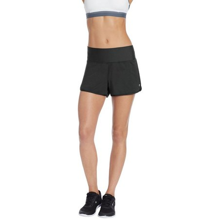 New! Champion Womens Absolute Train Relaxed Fit Shorts