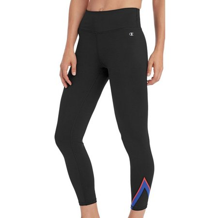 Champion Womens Graphic Active Tights