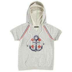 Inspired Hearts Juniors Nautical Sweatshirt