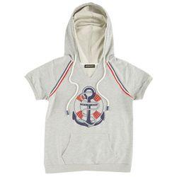 Inspired Hearts Juniors Nautical Sweatshirt