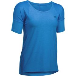 Under Armour Womens Armour Sport Twist T-Shirt
