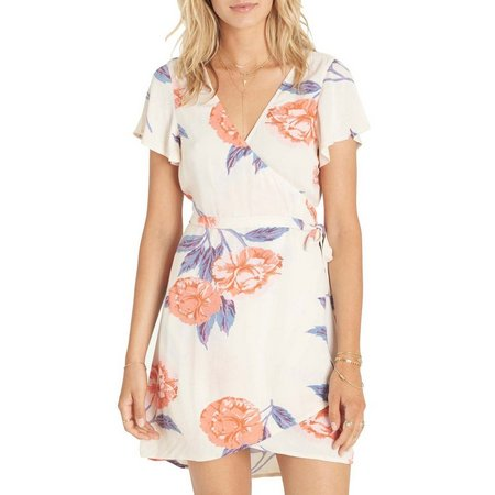 Billabong Juniors Hold Me Tight Dress