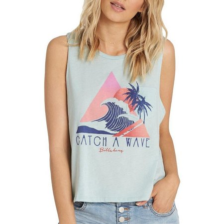 Billabong Juniors Catch a Wave Tank Top