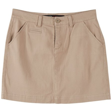 Freestyle Revolution Juniors Uniform A-Line Skirt