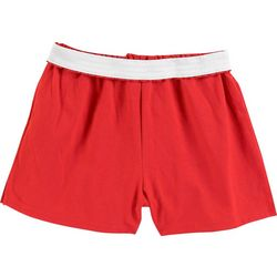 Soffe Juniors Roll Waist Shorts