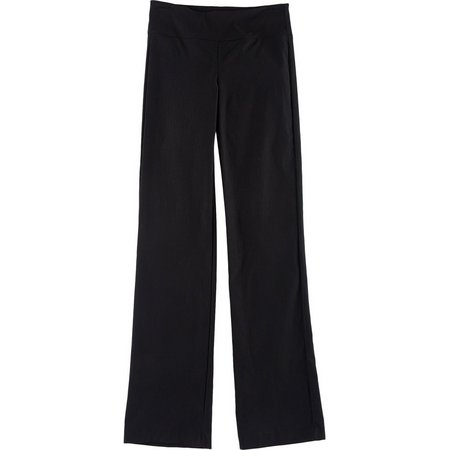 A. Byer Juniors Millennium Solid Pull On Pants
