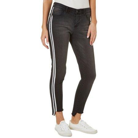 Jolt Juniors Techno Fit Athletic Skinny Jeans