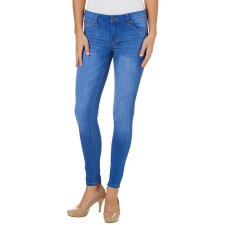 Celebrity Pink Juniors Infinite Stretch Skinny Jeans