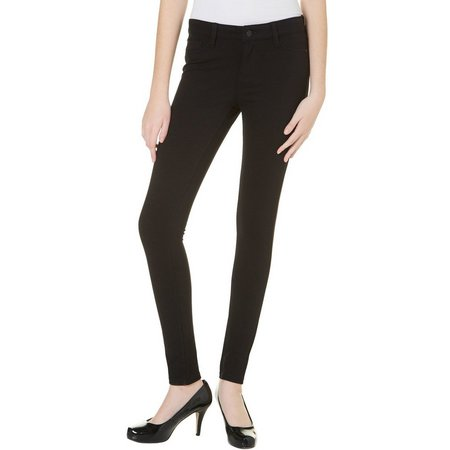 Celebrity Pink Juniors Solid Skinny Twill Pants