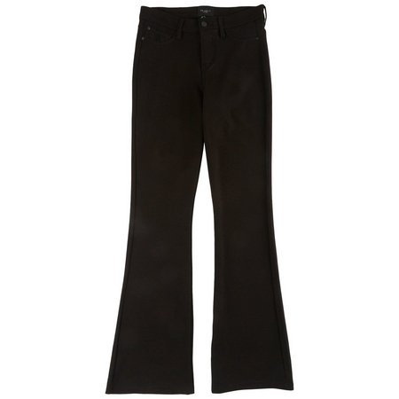Celebrity Pink Juniors Bootvut Twill Pants