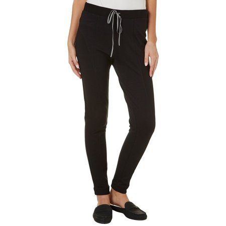 Be Bop Juniors Ottoman Accent Jogger Pants