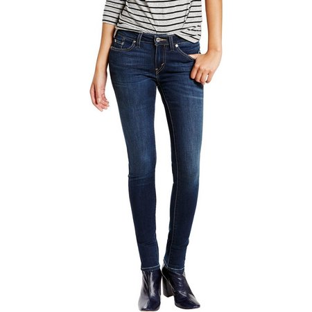 Levis Juniors 535 Super Skinny Jeans