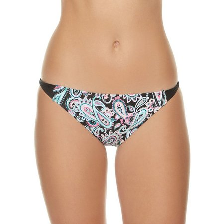 Malibu Dream Girls Hippie Princess Hipster Swim Bottoms