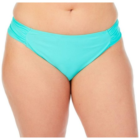 Island SouL Juniors Plus Sundance Swim Bottoms