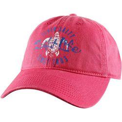 New! Salt Life Juniors Salty Turtle Basebaball Hat