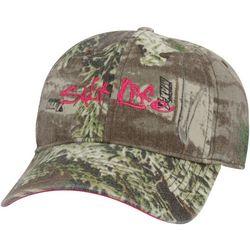 Salt Life Juniors Signature OPS Trucker Hat