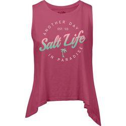Salt Life Juniors Another Day Tank Top