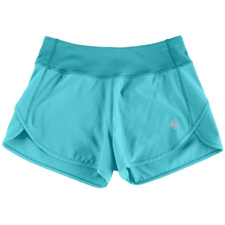 Reel Legends Juniors Pull On Beach Active Shorts