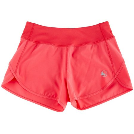 Reel Legends Juniors Solid Shorts
