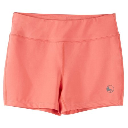 Reel Legends Juniors Keep It Cool Spindrift Shorts