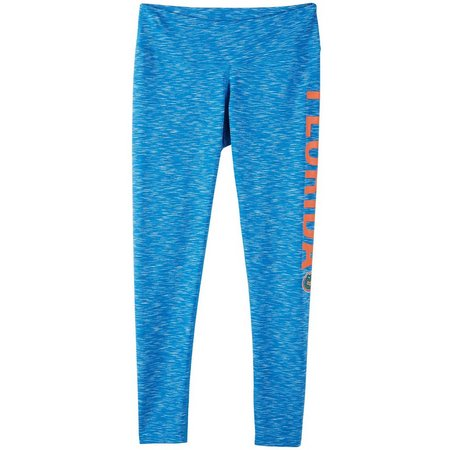 Florida Gators Juniors Touch Down Leggings