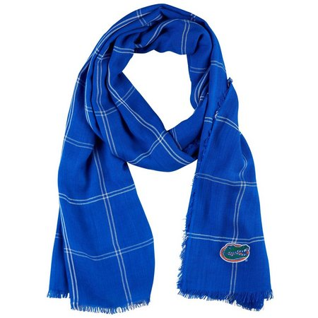 Florida Gators Juniors UF Grid Iron Scarf