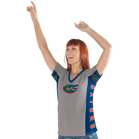 Florida Gators Juniors #1 Fan Screen T-Shirt