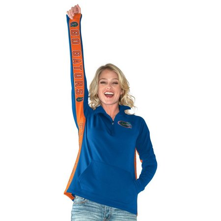 Florida Gators Juniors Long Sleeve Pullover Top