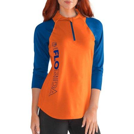 Florida State Juniors Zip it Up Colorblock Jacket