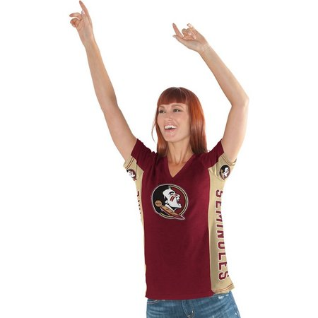 Florida State Juniors FSU #1 Fan T-Shirt