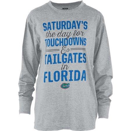 Florida Gators Juniors Saturdays UF Sweatshirt