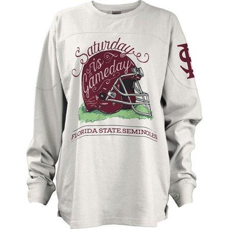 Florida State Juniors Gameday Long Sleeve T-Shirt