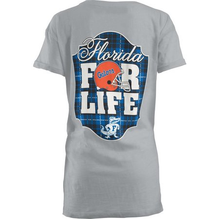 Florida Gators Juniors For Life T-Shirt