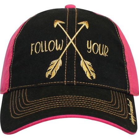 Simply Southern Juniors Follow Your Arrow Hat