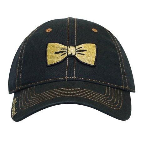 Simply Southern Juniors Glitter Bow Baseball Hat
