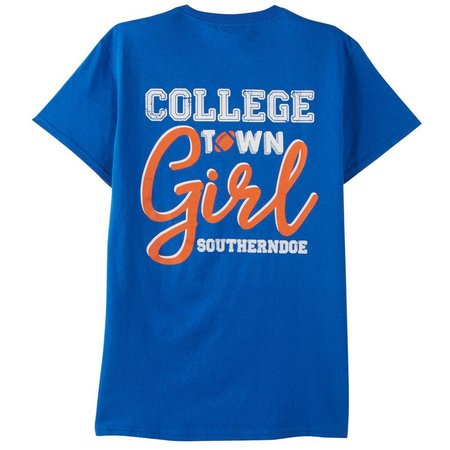 Southerndoe Juniors College Town T-Shirt