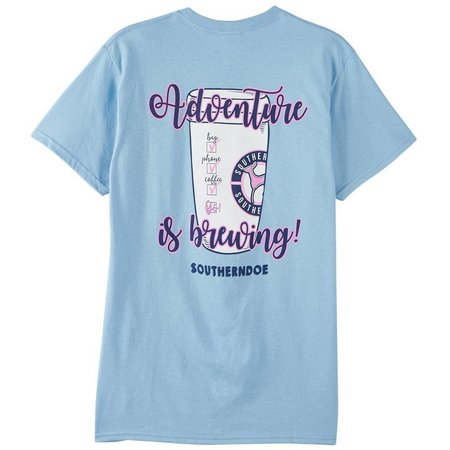 Southerndoe Juniors Adventure Brewing T-Shirt