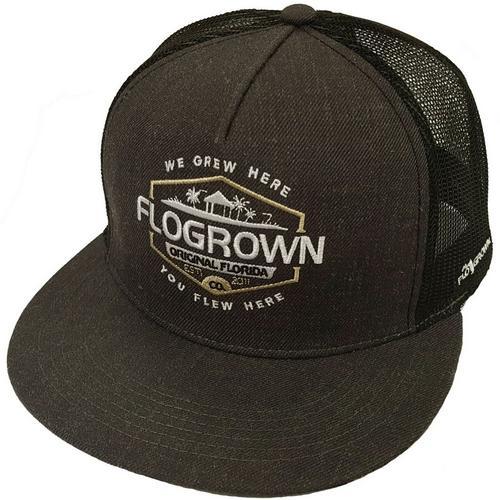 Flogrown Mens Original Floridian Hat Bealls Florida