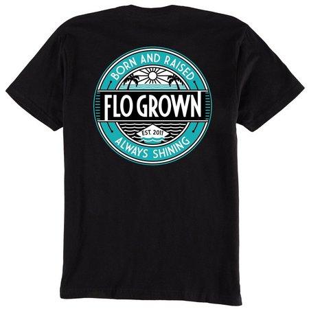 FloGrown Mens Always Shining T-Shirt