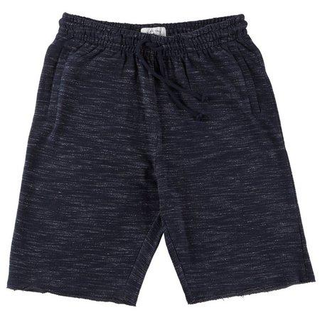 Rebel James & Charli Mens Cut Off Shorts
