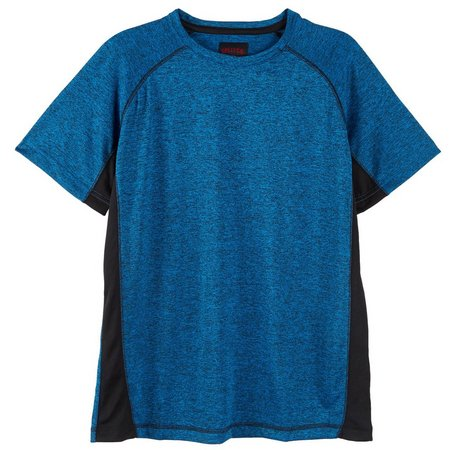 Burnside Mens Performance T-Shirt