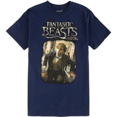 Fantastic Beasts Mens T-Shirt