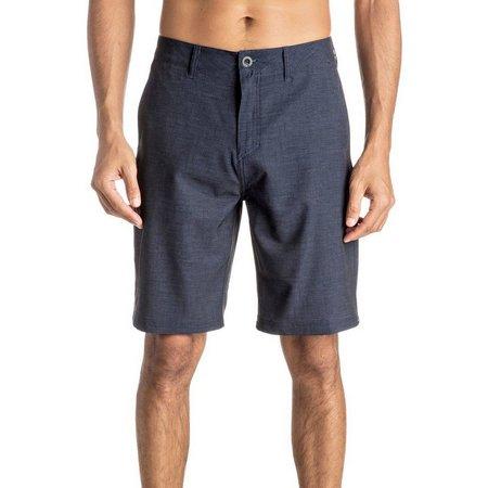 Quiksilver Mens Platypus Amphibian 21 Shorts