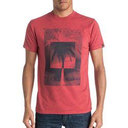 Quiksilver Mens Inverted T-Shirt