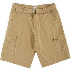 New! OTB Mens Cargo Shorts