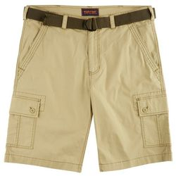 Wearfirst Mens Micro Ripstop Cargo Shorts