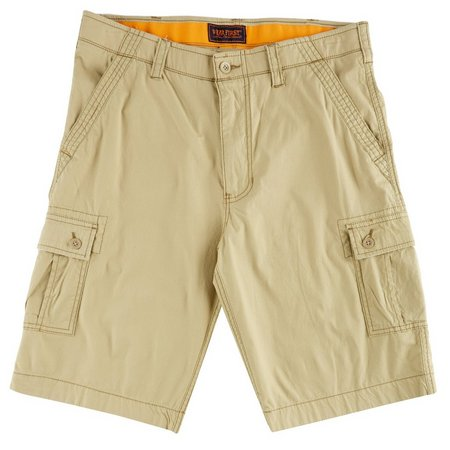 Wearfirst Mens Freeband Stretch Cargo Shorts | Bealls Florida