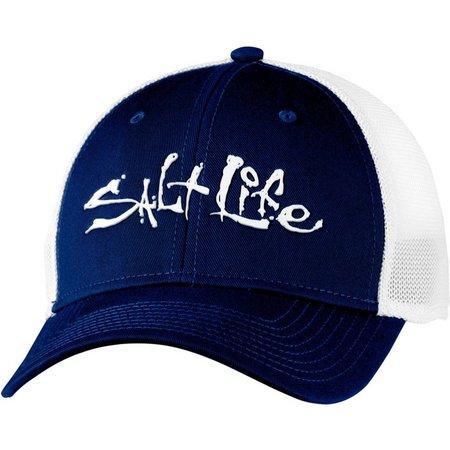 Salt Life Mens Fish Dive and Surf Stretch