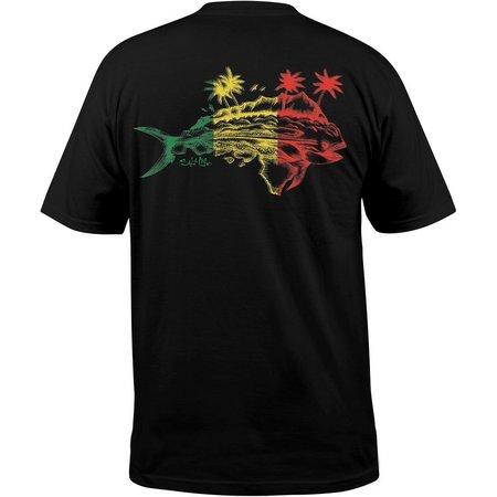 Salt Life Mens Mahi Islands T-Shirt